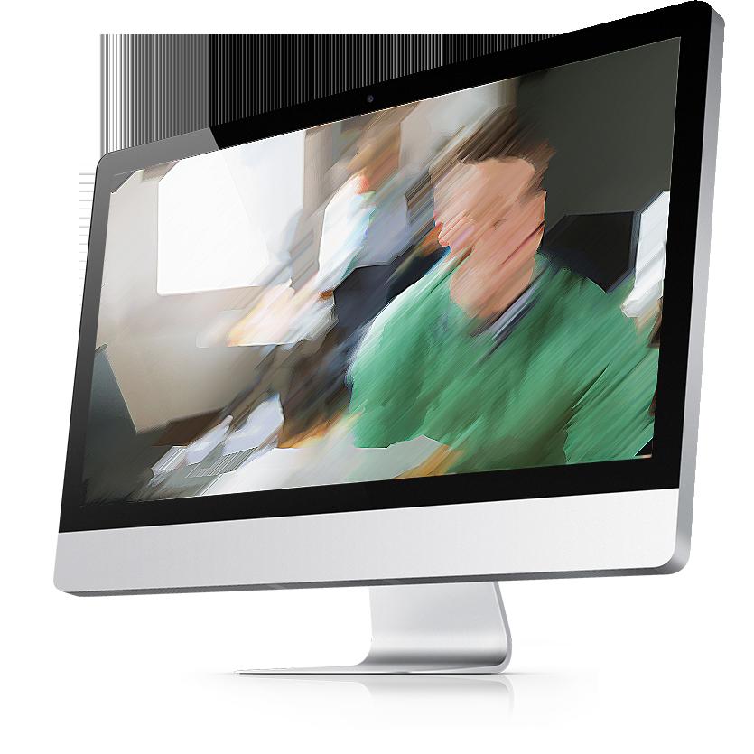 iMac 2 - HOME