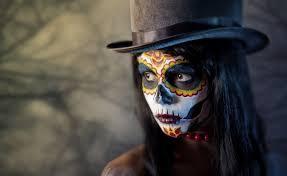 descarga - maquillaje de halloween queretaro