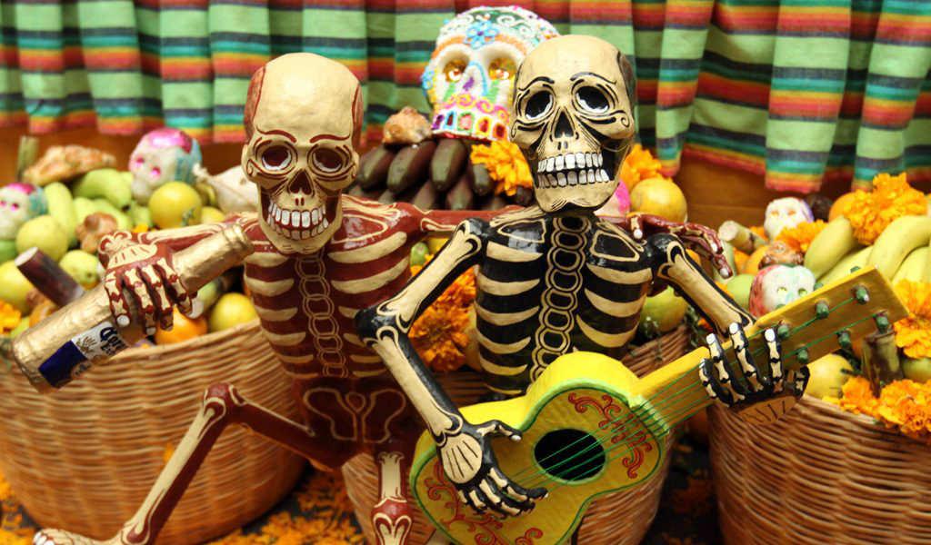 fiestas de halloween queretaro