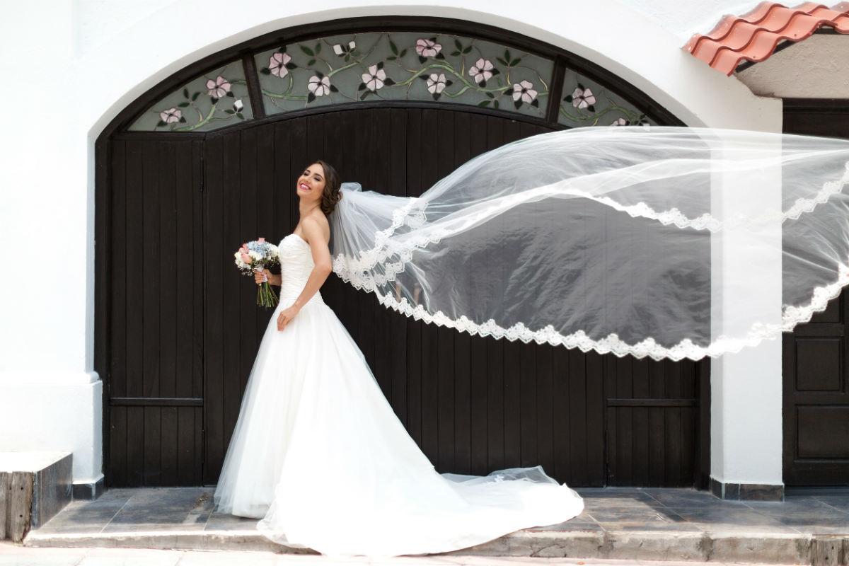 Vestidos de novia queretaro