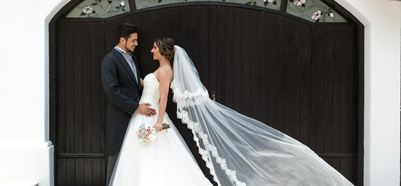salon economico para boda