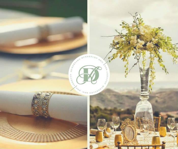 banquetes para eventos en queretaro - Eventos trendy : ¿Cómo hacer de tu boda una celebración con estilo?