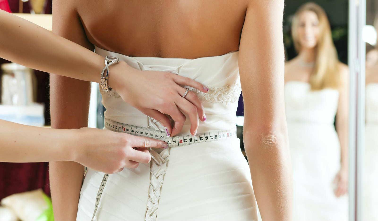 dietas para novia