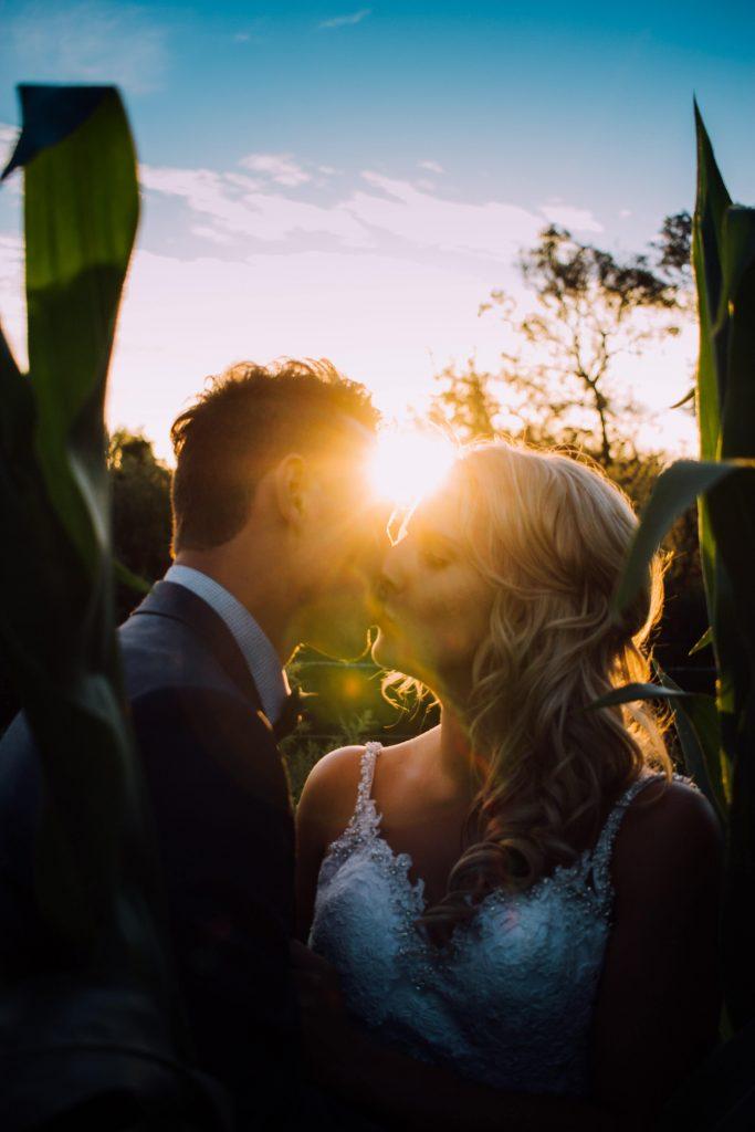 Bodas de plata en Querétaro Vestidos de los novios min 683x1024 - Las mejores recomendaciones para celebrar tus bodas de plata en Querétaro